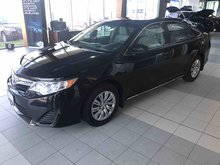Photo Toyota Camry LE Only 49k! 6-Speed Automatic! 2014