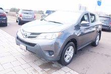 Photo 2014 Toyota RAV4 Keyless Entry! Cruise! Bluetooth! AWD!