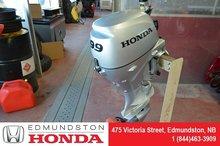 2015 Honda 9.9DK3SHC 9.9 DK3SHC