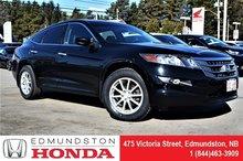 Honda Crosstour EX-L 2012