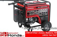 2017 Honda EM6500S2C