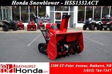 Honda HSS1332ACT  9999