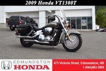 Honda VTX1300 T 2009