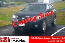 2008 Hyundai Santa Fe Limited - AWD