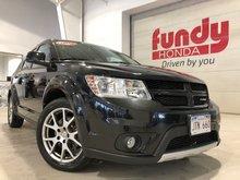 2012 Dodge Journey R/T Rallye, AWD, ONLY 48,600KM! $144.04 B/W O.A.C