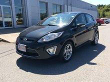 2012 Ford Fiesta SES     $95 BI WEEKLY