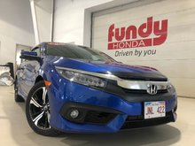 2016 Honda Civic Sedan Touring pkg!!!