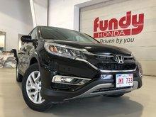 2016 Honda CR-V SE w/alloys