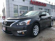 2013 Nissan Altima 2.5 S    $106 BI WEEKLY