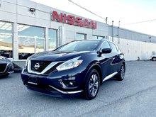 2017 Nissan Murano SV  AWD  $206 Bi Weekly