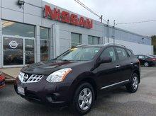 2013 Nissan Rogue S AWD       $141 BI WEEKLY