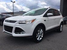 Ford Escape Titanium, AWD, CUIR, TOIT PANO, A/C BIZONE, MAGS, 2014