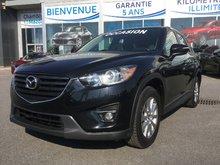 Mazda CX-5 ***RÉSERVÉ***GS, AWD, CUIR, TOIT, BLUETOOTH 2016