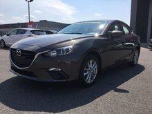 Mazda Mazda3 **RÉSERVÉ**, GS-SKY,GARANTIE JUSQU EN 2019 ... 2014