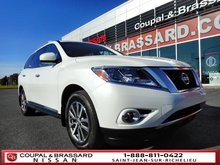 Nissan Pathfinder 1 PROPRIO*GPS*TOIT OUVRANT*,MAGS*7 PASSAGERS 2015