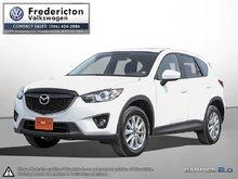 2014 Mazda CX-5 GS AWD at