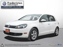 Volkswagen Golf 5-Dr Trendline 2.5 at Tip 2010