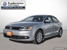 2014 Volkswagen Jetta Trendline plus 2.0 TDI 6sp
