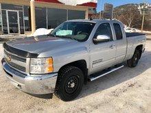 Chevrolet Silverado 1500 LS Cheyenne Edition * MARCHE PIED, TOILE* 2012