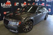 Chrysler 300 300S CUIR TOIT PANORAMIQUE SYSTÈME BEATS 2013