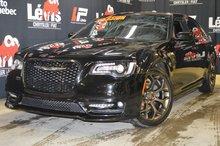 Chrysler 300 S TOIT PANORAMIQUE GPS BAS KILOMÉTRAGE 2017