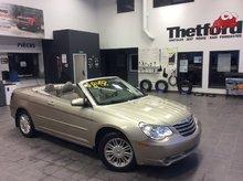 Chrysler Sebring TOURING/V6/CONVERTIBLE **105$SEM.0$**GARANTIE** 2008