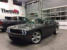 Dodge Challenger RT V8/130$ SEM.TOUT INCLUS 2015