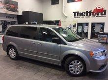 Dodge Grand Caravan SXT PLUS/STOW'NGO/**73$SEM.TOUT INCLUS** 2014