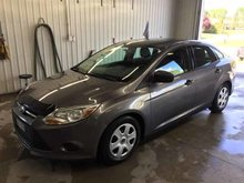 Ford FOCUS S S 2014