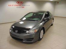 Honda Civic Cpe DX 2009