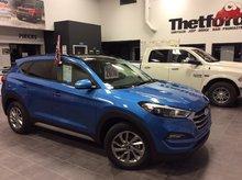 Hyundai Tucson SE 2.0/ CUIR/TOIT/JANTES/**89$SEM**COMME NEUF! 2018