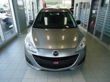 Mazda Mazda5 GS 2013