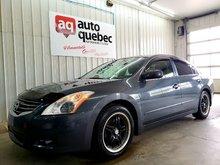 Nissan Altima 2.5 S Jamais Accidenté 2011