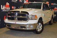 Ram 1500 SLT V6 CREW CAB ENSEMBLE REMORQUAGE 2014