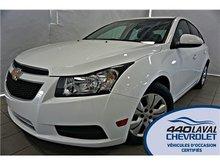 Chevrolet Cruze LT BLUETOOTH CAMERA 2014
