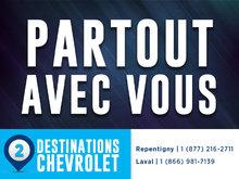 2018 Chevrolet Spark 1LT, CVT