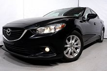 2014 Mazda 6 GS TOIT OUVRANT GPS A/C BLUETOOTH CAMERA RECUL