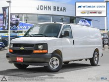 2017 Chevrolet Express 2500 1WT NEW LOWER PRICE!!!!