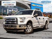 2017 Ford F-150 XLT  SAVE THOUSANDS