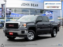 2015 GMC Sierra 1500 JUST TRADED, NO ACCIDENTS, ONE OWNER