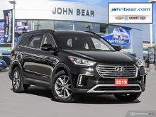 2019 Hyundai Santa Fe XL Preferred 3rd row seating, back up camera