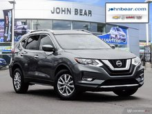 2018 Nissan Rogue SV JUST IN, GREAT DEAL, SAVE !!!