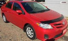 2013 Toyota Corolla SPORT SUN/MOON ROOF REAR SPOILER