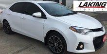 2014 Toyota Corolla SPORT NAVIGATION