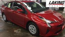 2018 Toyota Prius HYBRID