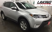 2013 Toyota RAV4 XLE AWD HEATED SEATS BACK-UP CAMERA
