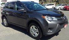 2014 Toyota RAV4 LE AWD HEATED SEATS BACK-UP CAMERA