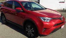 2016 Toyota RAV4 LE FWD GREAT VALUE FOR THE MONEY