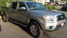 2014 Toyota Tacoma LIMITED 4X4 DOUBLE CAB NAVIGATION