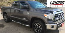 2016 Toyota Tundra SR TRD 4X4 OFF ROAD DOUBLE CAB